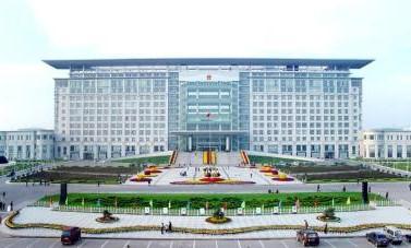 安阳行政中心